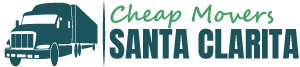 Cheap Movers Santa Clarita